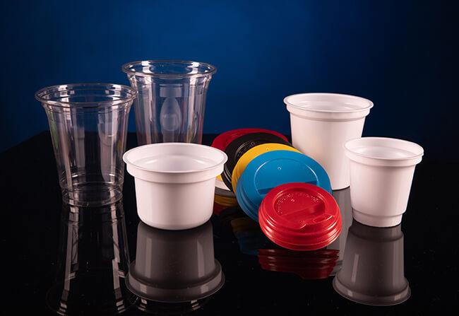 Покупаем пластиковые изделия в