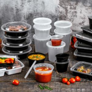 Як вибрати упаковку для харчових продуктів: ключові моменти