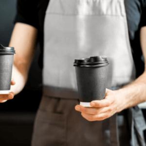 Пластикові кришки для стакана: відмінний аксесуар для улюбленого напою