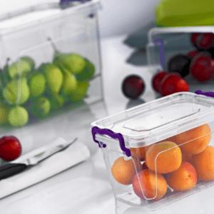 Маркування пластикового посуду: види, розшифровка маркерів пластикової тари