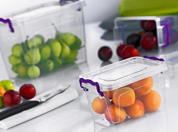 Маркування пластикового посуду