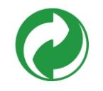 Зелена точка