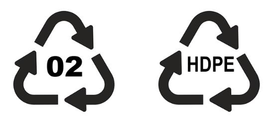 HDPE (PE HD)