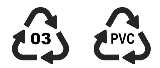 PVC (V)