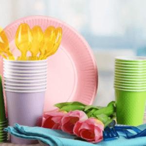 Тренди в дизайні посуду для фастфуду