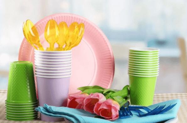 Тренды в дизайне посуды для фастфуда